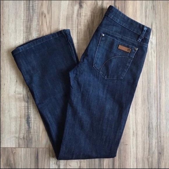 Joe's Jeans Denim - Joe's Jeans Provocateur Bootcut Jeans Kinsey Wash